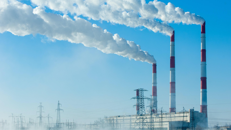Combined Power Heat Plant