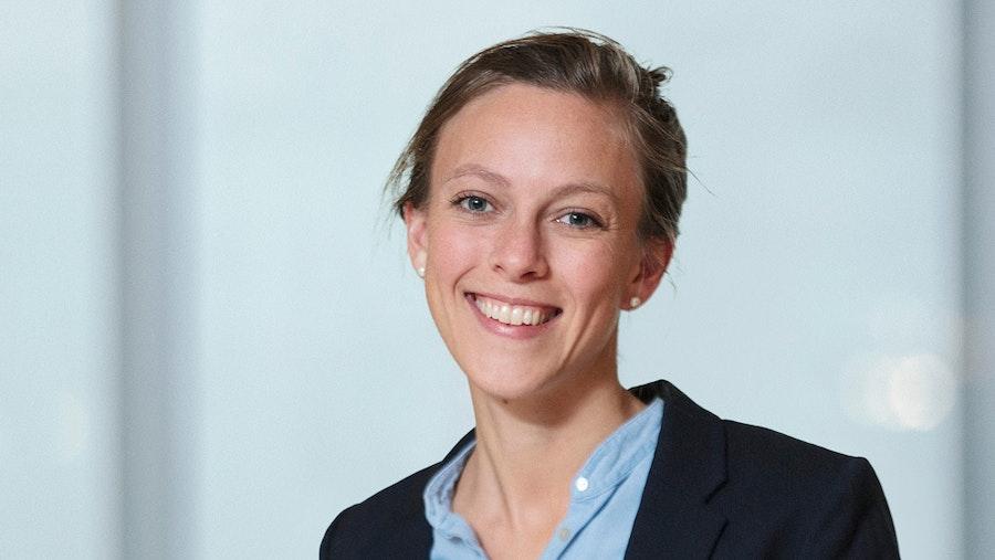 Ingeborg Gjaerum