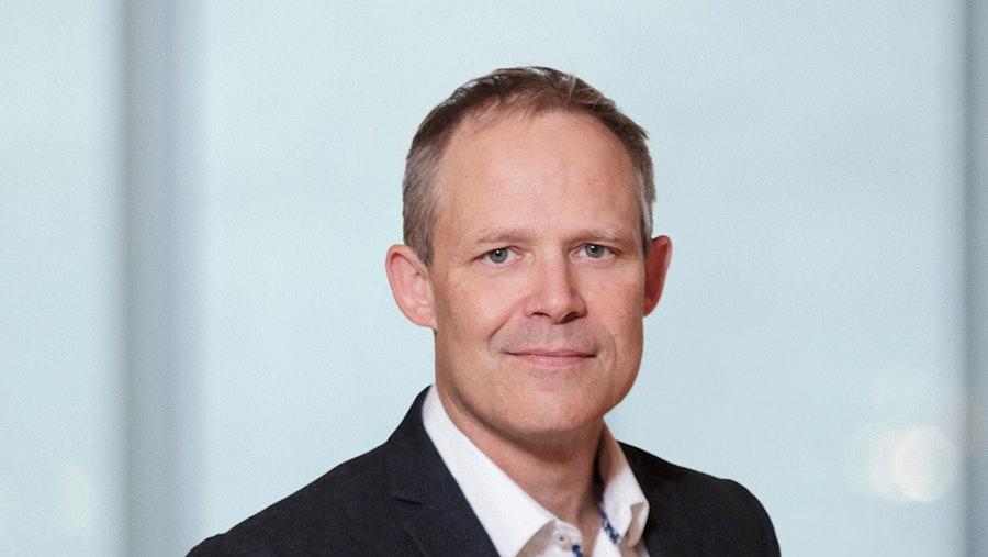 Kevin Gjerstad