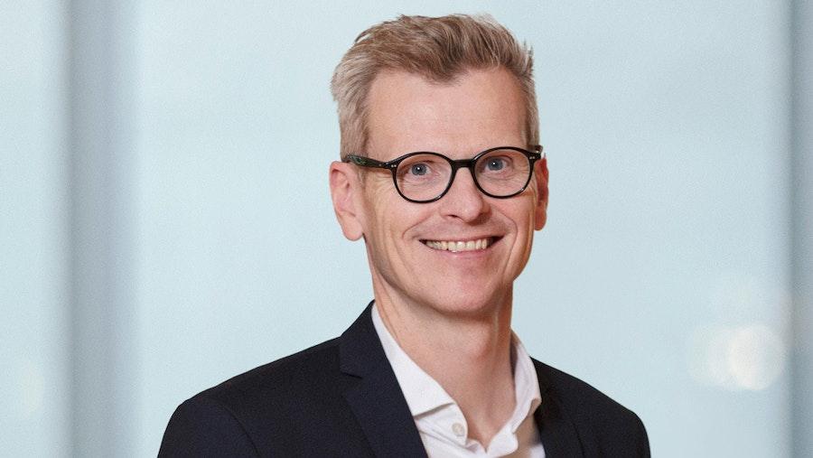 Lars Ove Johansen