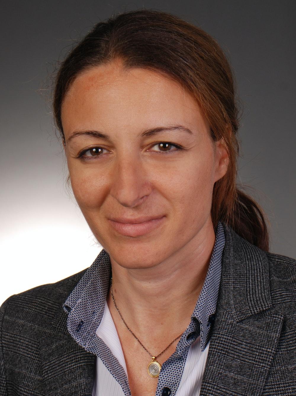 Silvia Messa Wattsight