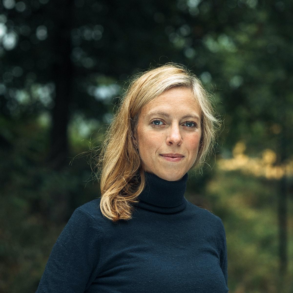 Ingeborg Gjærum - Volue