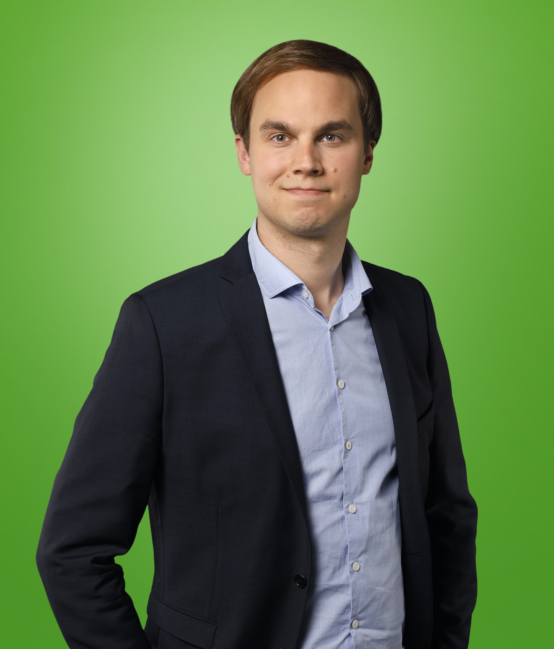 Tomi Jussila Helen