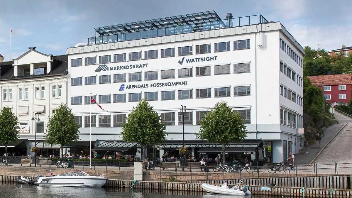 Arendal office