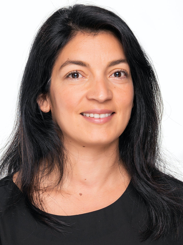 Claudia Llinas