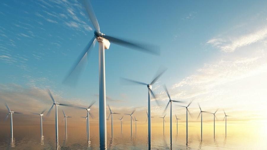 Grønn energi