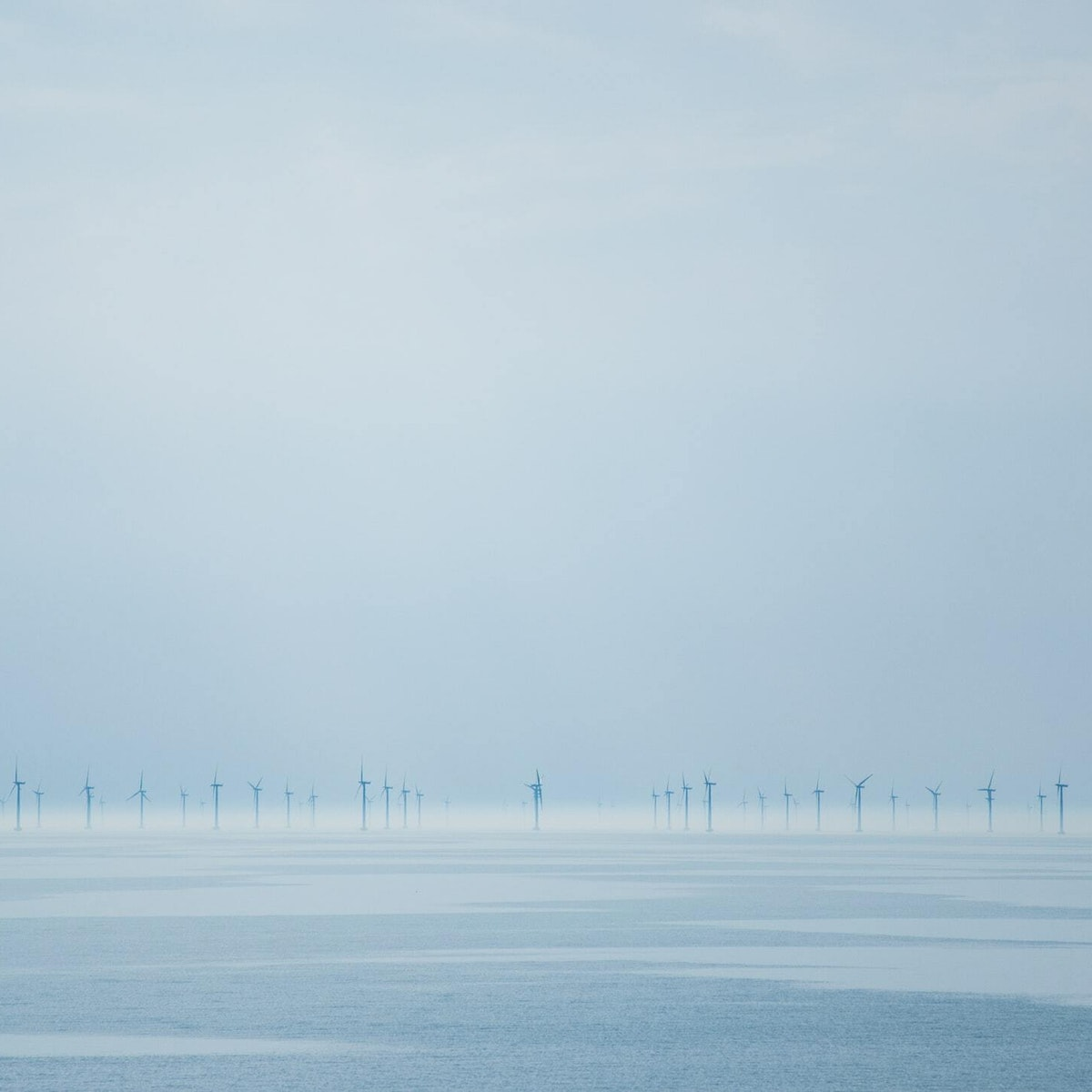 Offshore wind is becoming more competitive
