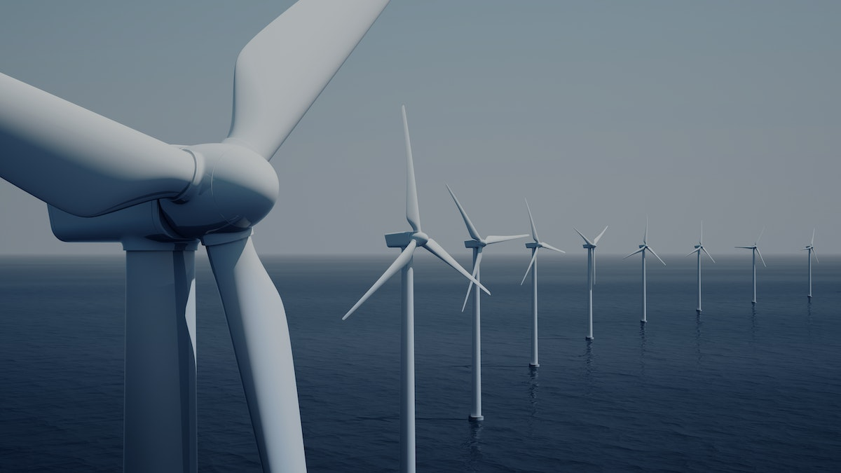 Offshore wind investment