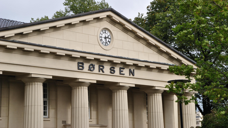 Oslo stock exchange