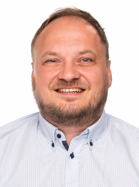 Tor Reier Lilleholt